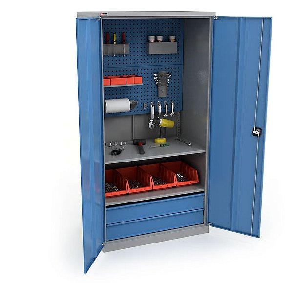 шкаф для хранения оснастки